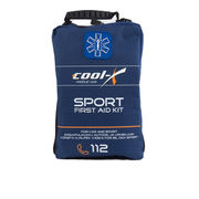 Cool-X Sport First Aid Kit -ensiapulaukku