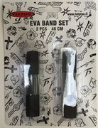 Fat Pipe Eva Band Set (Ovaalinauhat)
