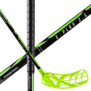 Exel X-Play 2.9 Black/Yellow (20) Salibandymaila