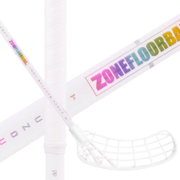 Zone Maker Air SL  F28 White/Hologram (19) salibandymaila