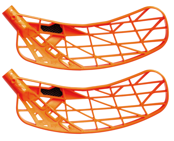 Oxdog OptiLight Flame Orange MBC Special Edition lapa (2 kpl)